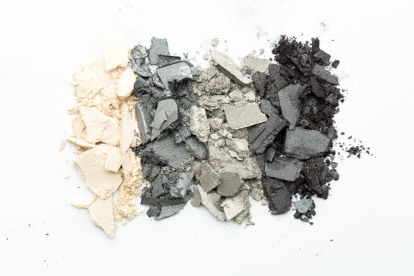 Beauty Raw Eye Shadow Smokey 4