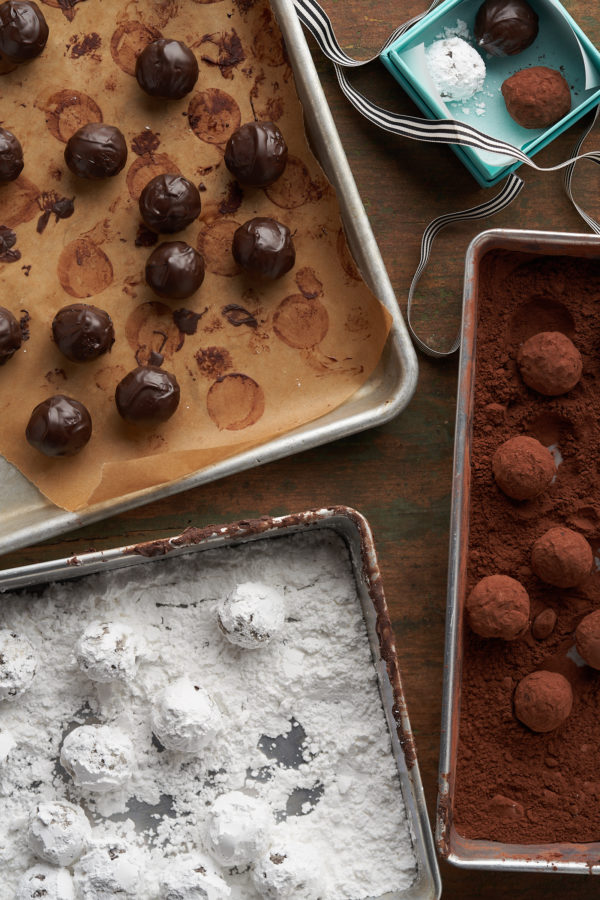 I Co Chocolate Truffles 0009