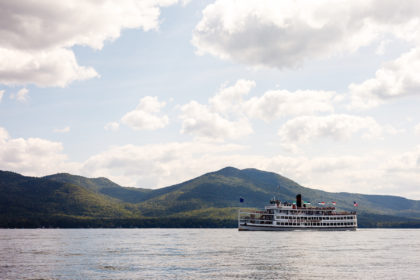 Lake George, New York cover image
