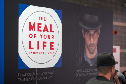 The Meal of Your Life Podcast cover image