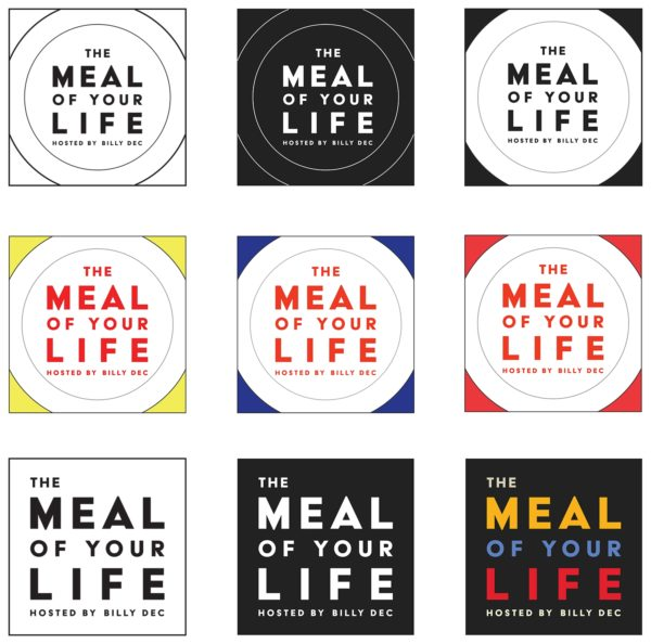 Meal Of Your Life Ideas